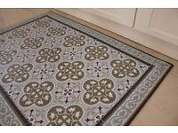 Carpet & Rug Cleaning Service