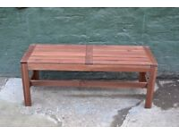 Outdoor Bench GT 809