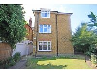 The property has a bright reception room, a large master bedroom.