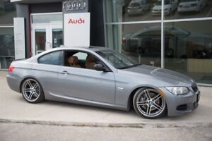 2012 BMW 335is | Executive Package