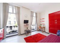 !!!STUNNING STUDIO IN BAKER STREET***FEW MINUTE AWAY FROM WESTMINSTER UNIVERSITY**DON'T MISS OUT**