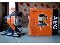 AEG jigsaw Multi Head Tool (just head) BWS12C-JS poowertools