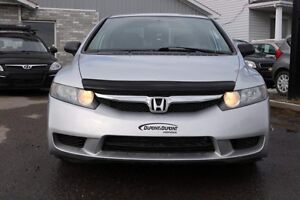 2009 Honda Berline Civic