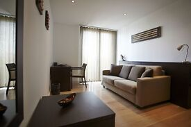 A Medium/Large luxurious, high quiality self-contained Double Studio flat, Maida Vale NW6