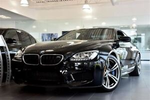 2013 BMW M6 Coupe DCT // EXECUTIVE + BANG OULFSEN