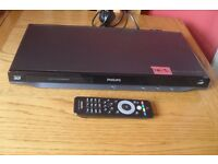 Phillips BDP 5200/05 Blue-Ray 3D / DVD player