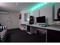 Music Studios & Writing Rooms at New Boutique Studio Complex West London