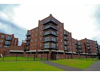 3 double bed apartment to rent near city centre