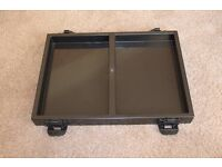 Preston Innovations Onbox tray.