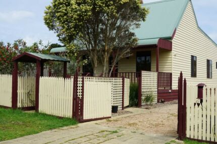 Nice Relax country style home for holiday rental in Philip Island