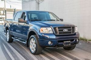 2007 Ford F-150 FX4 Loaded