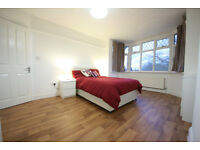 Double rooms available now! - LU2 0QL