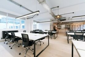 Shoreditch Self-contained Office Floors (30 to 150 people) From £22,400/month