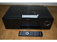 harman kardon avr 171 7.2 a/v receiver