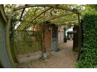 Beautiful Self Catering apartments near Windsor and Slough in Berkshire