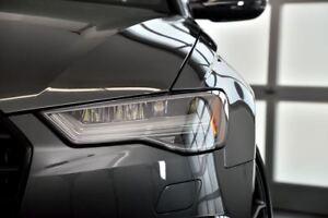 2017 Audi A6 PROMO 3.0 TFSI S LINE COMPETITION CERTIFIÉ INCLUS