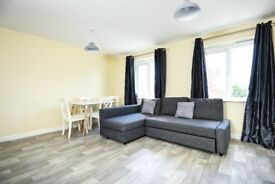 Newly decorated two bedroom apartment for rent on Brady Drive in Bickley