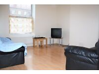 Spacious 2 beds flat unfurnished in PEMBURY ROAD (hackney, clapton, homerton, london fields)