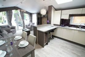 *** Beautiful brand new Hollywood style lodge for sale Windermere/Bowness/Ambleside ***