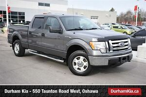 2012 Ford F-150 -