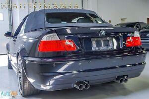 2006 BMW M3 M3|CONVERTIBLE