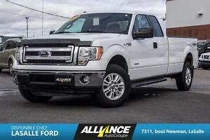 2013 Ford F-150 4x4-BLUETOOTH In Perfect Condition!!!