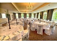 *** Reduced Wedding Reception Package 30% Reduced Due to Cancellation***
