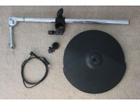 Roland Drum parts CY-8 CY-5 Cymbal FD-8 Hihat PD-8 MDS Stand MDH VDrum cy8 cy5 fd8 pd8