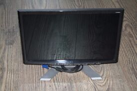 """SOLD Acer P193W 19"""" Widescreen LCD Monitor for PC"""