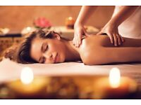 Relaxing Chinese Massage £35 per hour