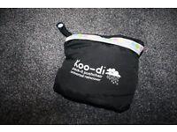 Koo-di Pack-It Universal Pushchair Raincover CAN POST