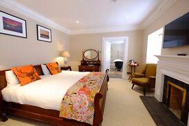 HOUSEKEEPER- Gorgeous Bedrooms, Bonus Scheme, Daytime only.