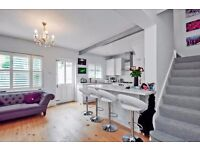 TRULY STUNNING TWO BEDROOM HOUSE IN THE HEART OF SHOREDITCH!