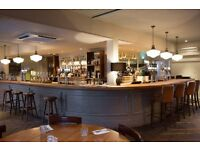 Kitchen Porters & Commis Chef Required