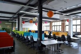 6187sf office space, 2 floors, event rooms, large terrace, 4 min from station
