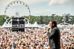 Puur Hollands festival met Tino Martin in 't Goffertpark