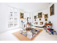 **Beautifully Presented 1 Bedroom Flat In The Heart Of West Smithfield**