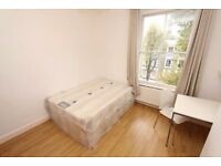 Incredible room in Canonbury