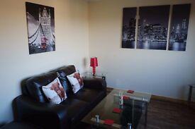 One bedroom flat for rent in Portlethen