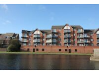 2 Bedroom Partly furnished First Floor Apartment