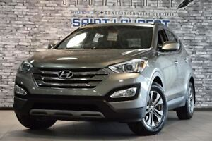 2013 Hyundai Santa Fe PREMIUM*SPORT GL **MAGS**