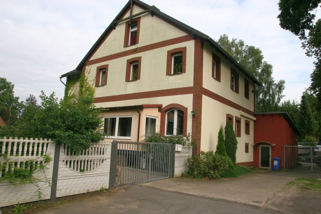 3 Fam  Wohnhaus mit gr Grunstück und ca 200 m² Werkstatt an B 191 , zu verkaufen