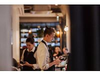 COMMIS WAITERS - CENTRAL LONDON - RIDING HOUSE CAFE
