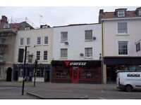 1 Double Bedroom Flat, Secure Parking Bristol BS2- Great Property Rental Investment 999 Year Lease