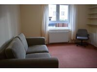 One bedroom flat fully furnished available immediately