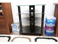 High quality TV/Hi-Fi stand