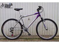 Saracen Dirt Trax Pro Mountain Bike.
