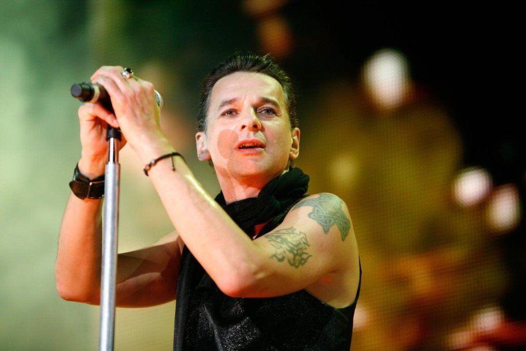 Depeche Mode - Arena Birmingham (NEC) Sun 19 Nov '17. 2 X seats in upper block