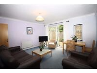 ** Spacious 2 bed 2 bath house with Parking, Docksland, Isle of dogs, E14 - AW