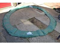 New (never used) 10ft Replacement Trampoline Safety Spring Cover Padding
